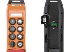 T70-1 radio controls