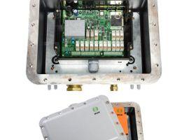 Récepteur radiocommande pour pont roulant T70 ATEX
