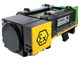 STAHL electric hoists