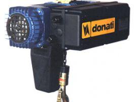 DONATI electric chain hoist