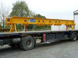 AMIO Levage mechanical lifting beam