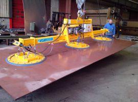 Levage vacuum lifting beam AMIO Levage